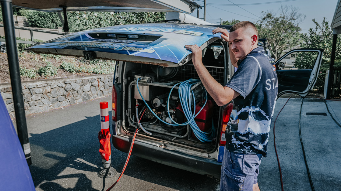 Plumber Sunnybank plumber